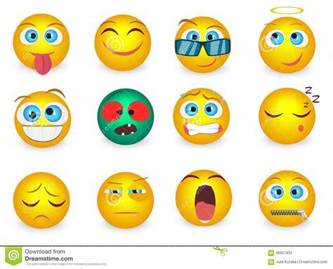 emoji vector emoji icons vector www pixshark com images galleries