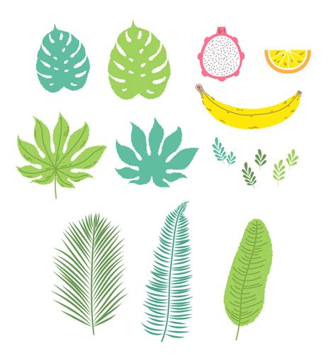 design pattern to create objects how to create a tropical pattern in adobe illustrator