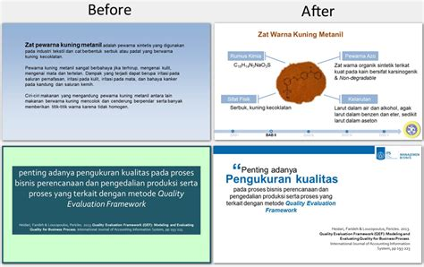 contoh layout presentasi contoh skripsi terbaru newhairstylesformen2014 com