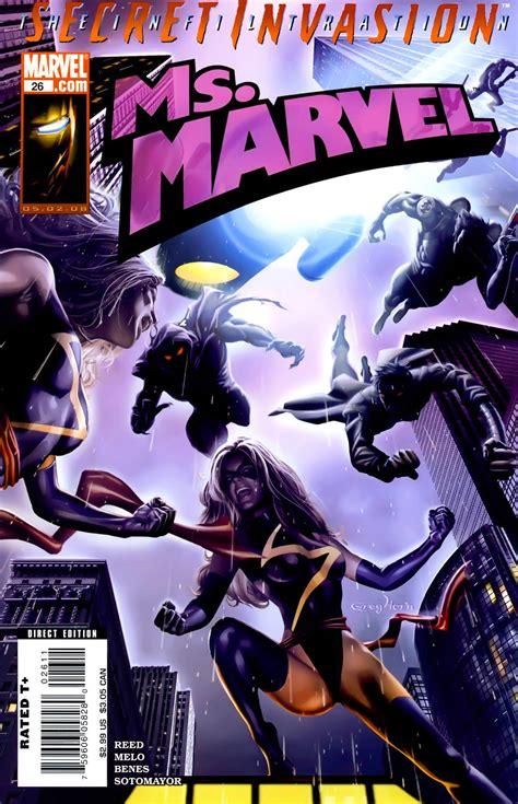 ms marvel volume 2 generation why ms marvel marvel now ms marvel vol 2 26 marvel database fandom powered by