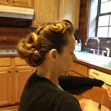 pentecostal women and painting nails apostolic roll curls 2015 personal blog