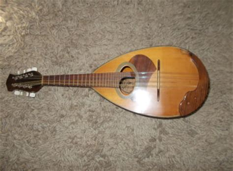 Suzuki Mandolin Suzuki Mandolin For Sale In Beaumont Dublin From A360398