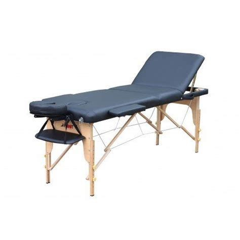 3 section portable massage table 3 section portable wooden massage table reiki board in