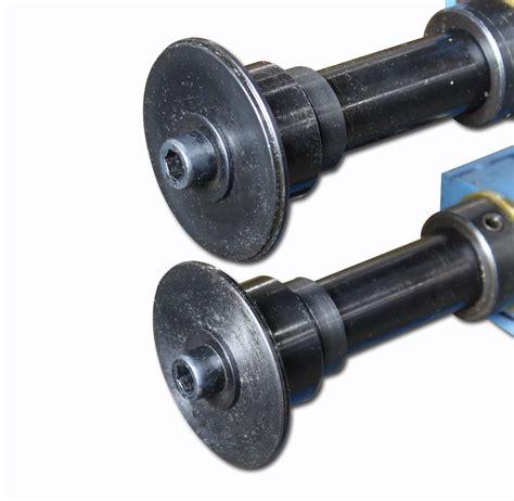 bead roller dies roll set for br 18e baileigh industrial