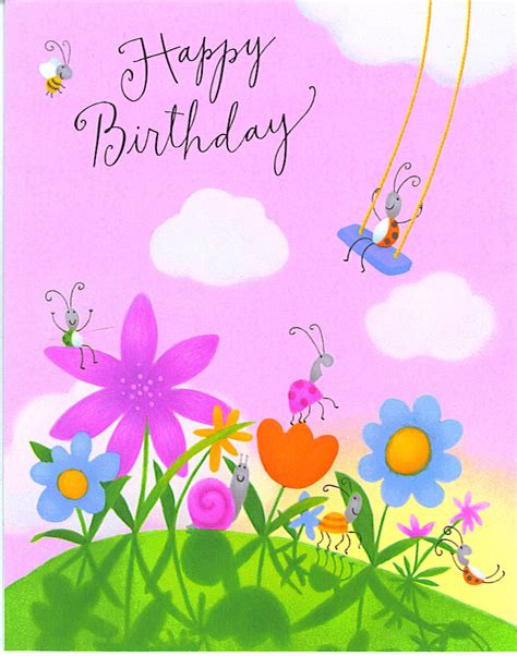 free greetings cards free happy birthday greeting card
