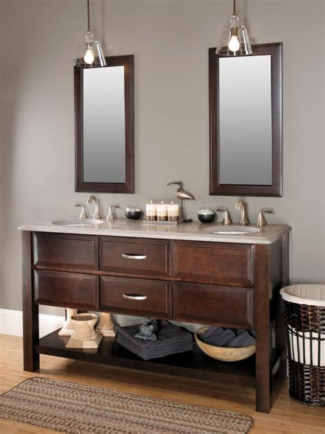 hgtv bathroom vanities bathroom cabinet styles and trends hgtv