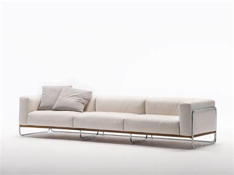 filo outdoor garden sofa by living divani design piero lissoni