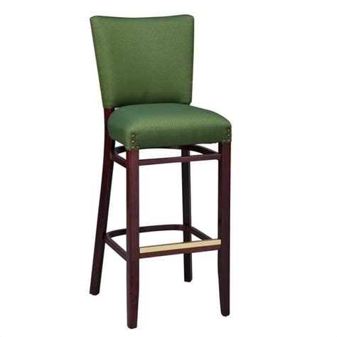 Cushioned Counter Stools Regal Seating Sutherland 30 Quot Cushioned Bar Stool 2420fus