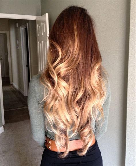 hairstyles long hair dip dye long dark ombr 233 dip dyed hair i want this pinterest