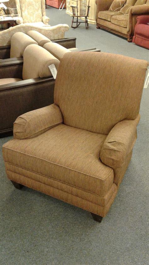 Ethan Allen Club Chairs by Ethan Allen Club Chair Delmarva Furniture Consignment