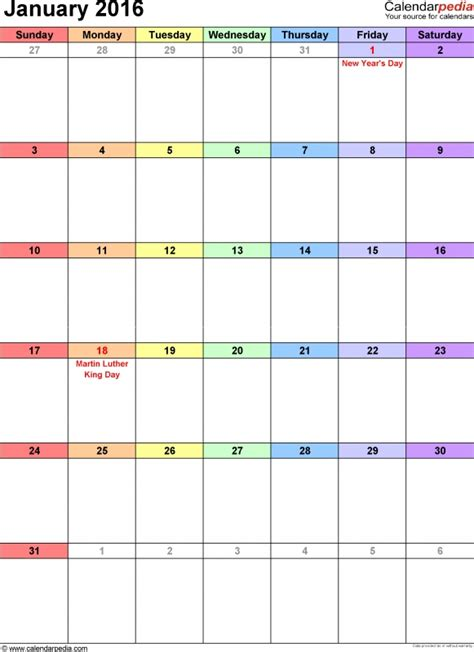 printable monthly task calendar free calendar template