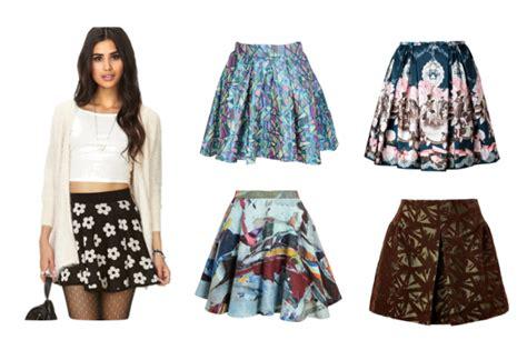 faldas largas de moda 2015 red de moda 187 faldas de moda 2015 juvenil 4