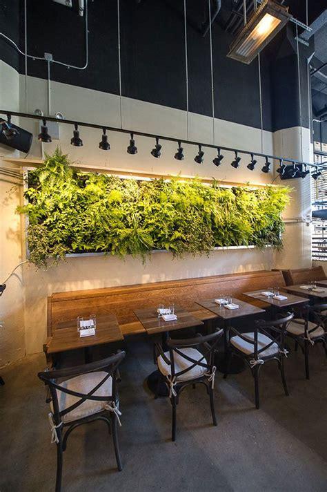 Vertical Garden Restaurant De Geveltuin Prachtige Groene Gevels Woonmooi