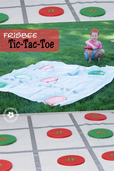 backyard frisbee games 25 diy backyard party games for the best summer party ever