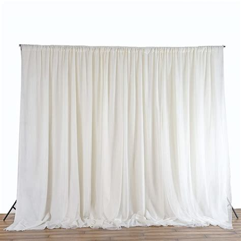 curtain backdrops for weddings top 10 best wedding backdrop ideas heavy com