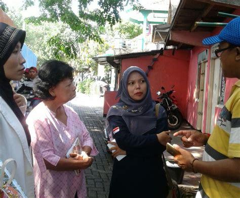 Lu Sorot Di Semarang optimalkan tim penjangkauan dinsos semarang temukan