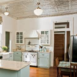 tin ceiling kitchen tin ceilings all about tin ceilings this house