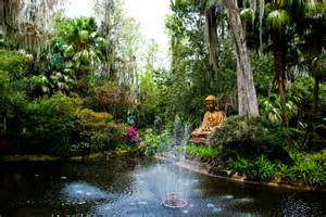 Garden Of Florida Legoland Florida Restores Iconic Sections Of Cypress Gardens