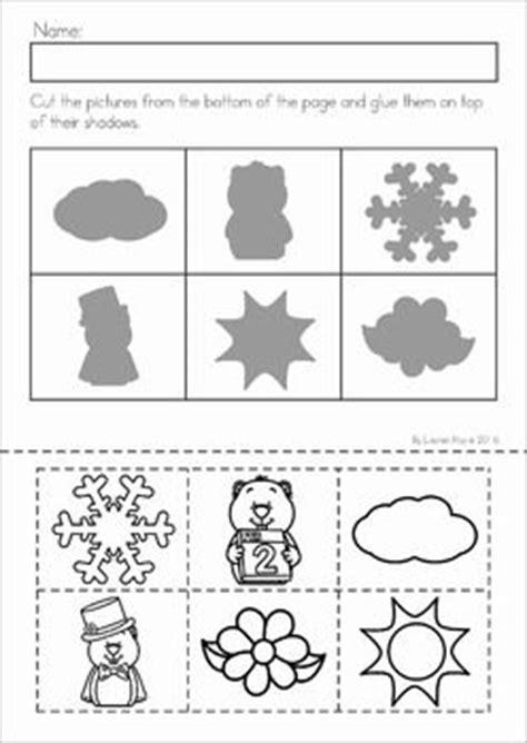 groundhog day kindergarten worksheets the world s catalog of ideas