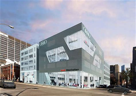 audi expands dealership presence to become no 1 in us