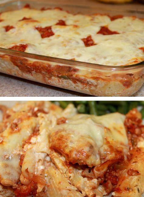 best baked ziti recipe the best baked ziti