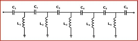 high pass filter calculator butterworth butterworth lc high pass filter calculator