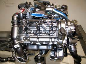 Mercedes Motor File Mercedes E300 W211 Bluetech Engine 2 Jpg