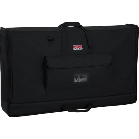 Tv Mobil Carry by Gator Cases Large Padded Carry Tote Bag G Lcd Tote