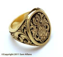 Ring Engraving Sam Alfano Engraver Jewelry Engraving