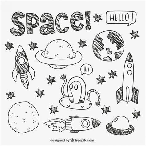 libro doodles in outer space 25 b 228 sta doodles id 233 erna p 229 klotter brev och handskriftsteckensnitt