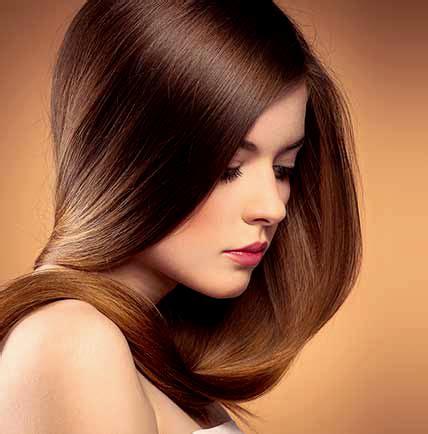 macam macam trend warna rambut wanita
