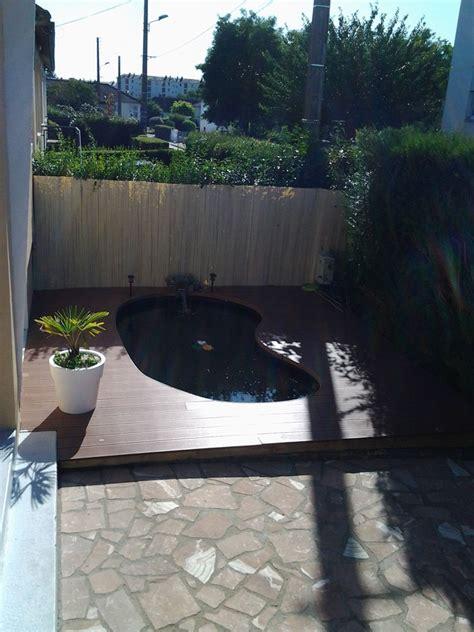terrasse bois composite 1534 pr 233 sentations des bassins pour concours
