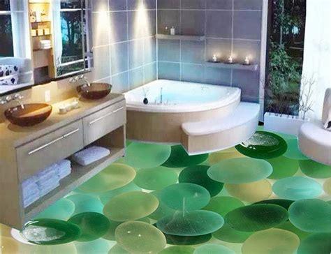3d bathroom tiles online get cheap pebbles fabric aliexpress com alibaba