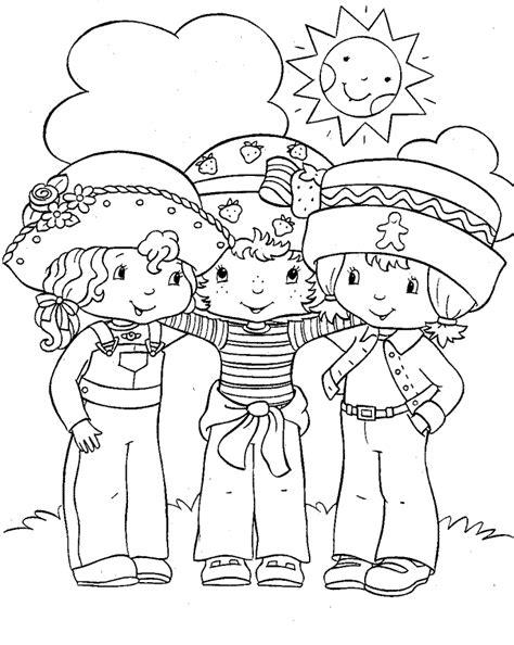 imagenes para dibujar que representen la amistad im 225 genes de amistad para colorear