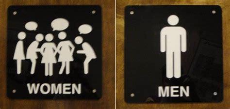 Toilet Signage Penanda Toilet Tanda Toilet 17 tanda toilet yang keren ini bakalan bisa menjebakmu kalau kamu kurang teliti melihatnya