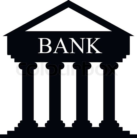 free bank bank icon vector free icons