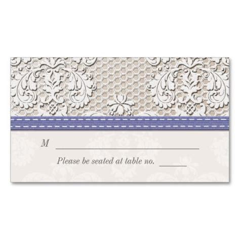 wedding seating cards template 275 best images about vintage business cards on