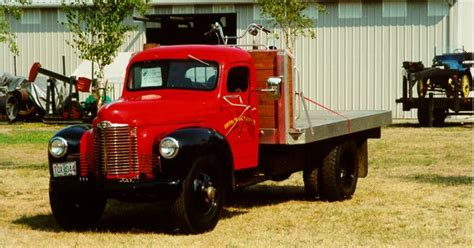 Jaring Trucker Jeep Kb5 Gombong Store international kb5 trucks truck museum and oregon trails chapter truck show 1999