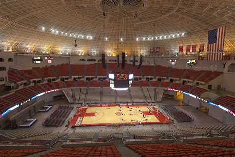 Mba Consulting Companies In Lafayette Louisian by New Sound System At Cajundome Closes A Stellar Year For