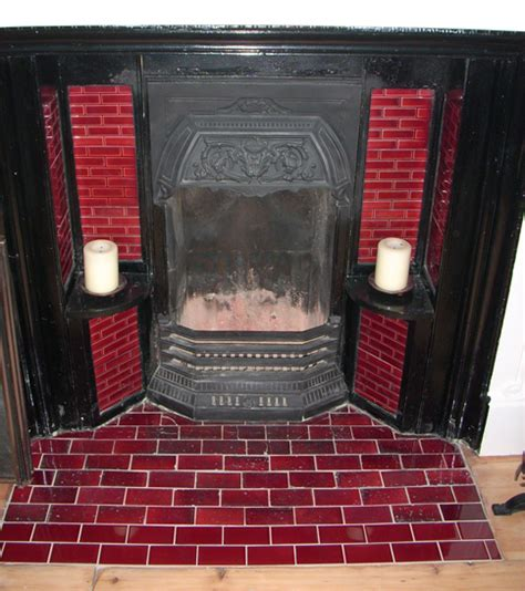 Fireplace Tiles Uk by Palace Fireplace Installations