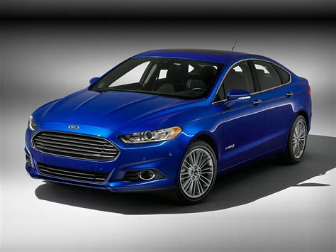 ford fusion 2015 ford fusion hybrid price photos reviews features