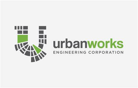free logo design urban best urban logo inspiration urban engineering logo