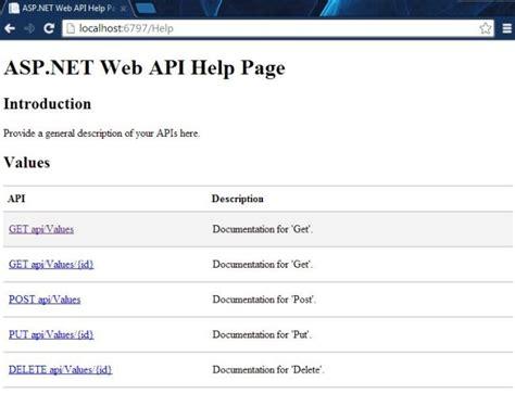 website templates for visual studio 2013 introduction to web project templates in visual studio