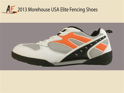 fencing shoes morehouse usa fencing shoes clearance no returns or