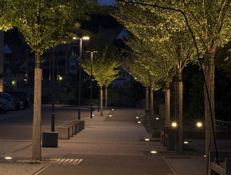 landscape lighting business eos outdoor services
