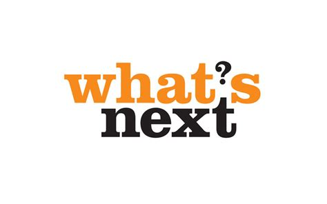 what s what s next brad hoffmann s blog