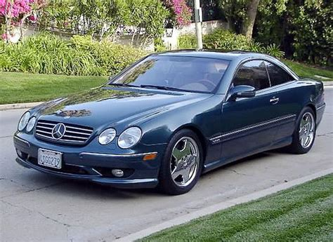 how to fix cars 2001 mercedes benz cl class lane departure warning myf40 2001 mercedes benz cl class specs photos modification info at cardomain