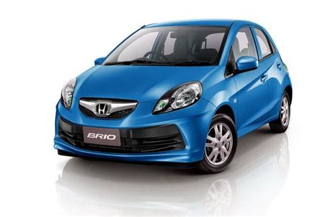 honda brio 2012 price ready to be launched honda brio 2012 only 120 million
