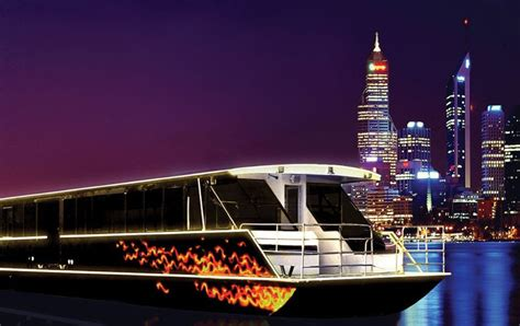 boat transport to perth party boats info jetty transport nightcruiser party