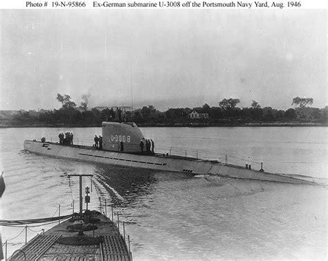u boat number 118 german submarine u 3008 wikipedia